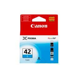 Canon ChromaLife 100+ CLI-42 Ink Tank, Cyan