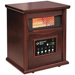 Upc 075877016508 Comfort Zone 174 Quartz Wood Cabinet