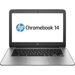 HP Chromebook 14 G3 14in. LED Chromebook - NVIDIA Tegra K1 Quad-core (4 Core) 2.30 GHz