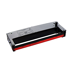 Acroprint 390127000 Replacement Ribbon For Time Clock Model ATR120, Black/Red