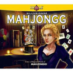 Hoyle Illusions Mahjongg, Download Version