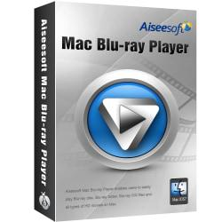 Aiseesoft Mac Blu-ray Player, Download Version
