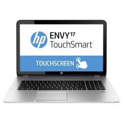 HP ENVY TouchSmart 17-j100 17-j130us 17.3in. Touchscreen LED (BrightView) Notebook - Intel - Core i7 i7-4700MQ 2.4GHz