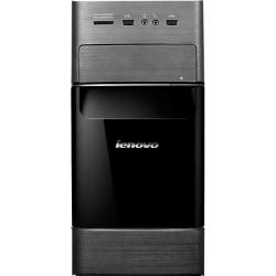 Lenovo(R) IdeaCentre H500 Desktop Computer With Intel(R) Pentium J2900 Processor, Black