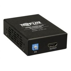 Tripp Lite HDMI Over Cat5 / Cat6 Extender, Extended Range Re