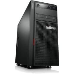 Lenovo ThinkServer TS440 70AQ000PUX 5U Tower Server - 1 x Intel Xeon E3-1225 v3 3.20 GHz