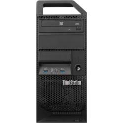 Lenovo ThinkStation E32 30A10036US Tower Workstation - 1 x Intel Core i7 i7-4770 3.40 GHz