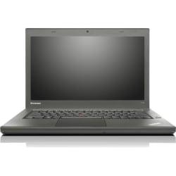 Lenovo ThinkPad T440 20B6005EUS 14in. LED Ultrabook - Intel Core i7 i7-4600U 2.10 GHz - Graphite Black