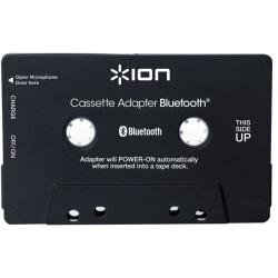 Ion Audio Cassette Adapter Bluetooth