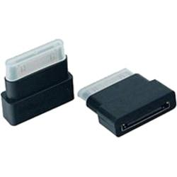 4XEM 30-Pin Dock Extender Adapter for iPhone/iPod/iPad