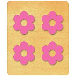 Ellison(R) Prestige(R) SureCut(TM) Die, Plants Flowers, Tiny, Flowers #2