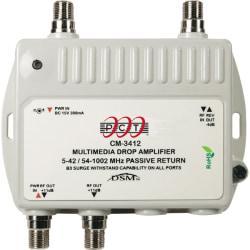 Channel Master CM-3412 Signal Splitter