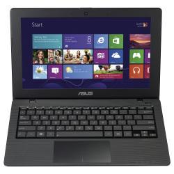 Asus X200CA-DH21T 11.6in. Touchscreen LED Notebook - Intel Pentium 2117U 1.80 GHz - Black