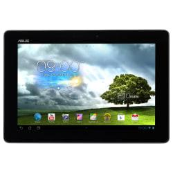 Asus MeMO Pad Smart ME301T-A1-WH 16 GB Tablet - 10.1in. - In-plane Switching (IPS) Technology - Wireless LAN - NVIDIA Tegra 3 1.20 GHz - White