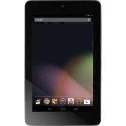 Asus Nexus 7 NEXUS7 ASUS-1B32-4G 32 GB Tablet - 7in. - Super IPS+ - Wireless LAN - NVIDIA Tegra 3 1.20 GHz - Brown