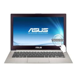 Asus ZENBOOK Touch UX31LA-XH51T 13.3in. Touchscreen LED (In-plane Switching (IPS) Technology) Ultrabook - Intel Core i5 i5-4200U 1.60 GHz - Aluminum Gray