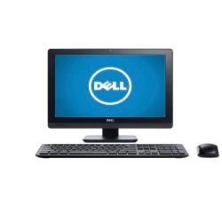 Dell (TM) Inspiron One 2020 (io2020T-6670BK) All-In-One Computer With 20in. Touch Screen 3rd Gen Intel (R) Core (TM) i3 Processor