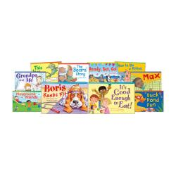 Shell Education Math Fiction Reader, Grade 1