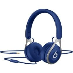 Beats by Dr. Dre EP On-Ear Headphones - Blue