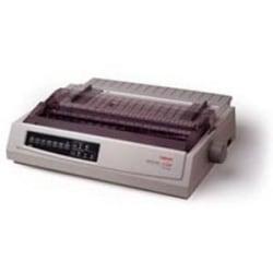 Oki MICROLINE 321 Turbo/N Dot Matrix Printer