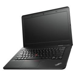 Lenovo ThinkPad Edge E440 20C50057US 14in. LED Notebook - Intel Core i7 i7-4702MQ 2.20 GHz - Matte Black, Silver