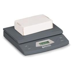 Brecknell(R) Electronic Office Scale, 25-Lb Capacity