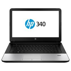 HP 340 G1 14in. LED Notebook - Intel Core i3 i3-4010U 1.70 GHz