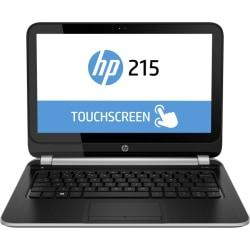 HP 215 G1 11.6in. LED Notebook - AMD A-Series A4-1250 1 GHz