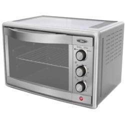 Best Countertop Convection Oven 2014 : Oster(R) Countertop Toaster/Convection Oven, Brushed Stainless Steel ...