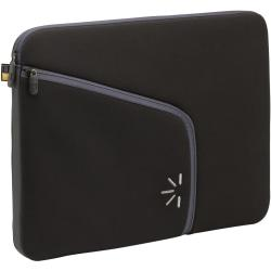 Case Logic Laptop Sleeve For 16in. Laptop Computers, Black