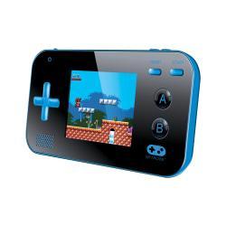 Dreamgear My Arcade(R) Gamer V Portable Gaming System With 220 Games, Blue/Black, DG-DGUN-2888