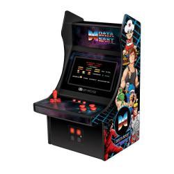 Dreamgear 10in. Retro Mini Arcade Machine With 36 Games, Black, DG-DGUNL-3200