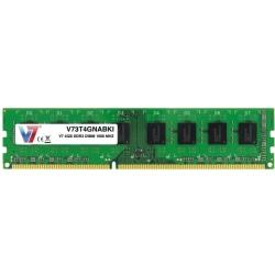 V7 4GB DDR3 1600MHz PC3-12800 DIMM Desktop Memory