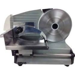 Nesco 180 Watt Food Slicer W/ 8.7in. Blade