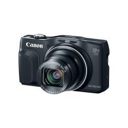 Canon PowerShot SX700 HS 16.1-Megapixel Digital Camera