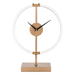 Zuo Modern Tabletop Clock 17 1516