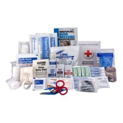 First Aid Only 90639/90564/90565 50-Person First Aid Kit Refill