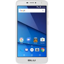 BLU Studio Mega S610P Cell Phone, Rose Gold, PBN201305