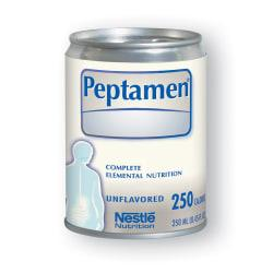 Nestlè Nutritional Peptamen(R) , Unflavored, 250 mL