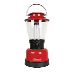 Coleman CPX6 LED Lantern, Red
