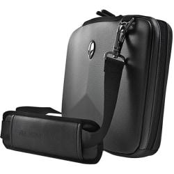 Mobile Edge Alienware Vindicator Carrying Case (Tote) for 14.1in. Notebook - Black