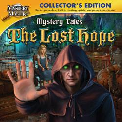Mystery Tales: The Lost Hope Collector's Edition (Mac), Download Version