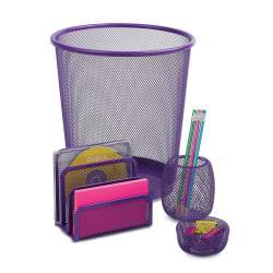 Purple Desk Accessories For Women Search