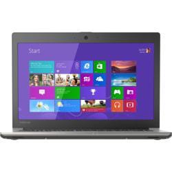 Toshiba Tecra Z40-A1402 14in. LED Ultrabook - Intel Core i7 i7-4600U 2.10 GHz - Cosmo Silver