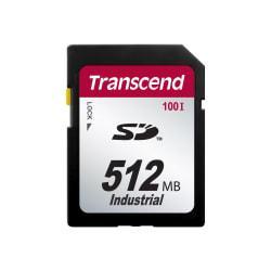 Transcend Industrial 512 MB SD