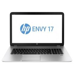 HP Envy 17-j100 17-j181nr 17.3in. LED (BrightView) Notebook - Intel - Core i7 i7-4700MQ 2.4GHz - Natural Silver
