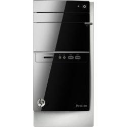 HP Pavilion 500-200 500-290 Desktop Computer - Intel Core i7 i7-4770 3.40 GHz - Tower