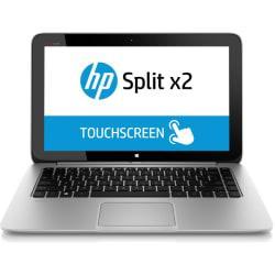 HP Split x2 13-g100 13-g110dx Ultrabook/Tablet - Refurbished - 13.3in. - In-plane Switching (IPS) Technology - Wireless LAN - Intel Core i5 i5-4202Y 1.60 GHz