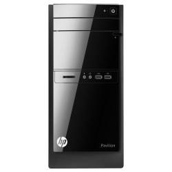 HP 110-200 110-290 Desktop Computer - Intel Core i3 i3-3240T 2.90 GHz - Mini-tower