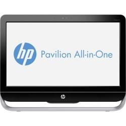 HP Pavilion 23-b300 23-b364 All-in-One Computer - Refurbished - AMD E-Series E2-2000 1.75 GHz - Desktop